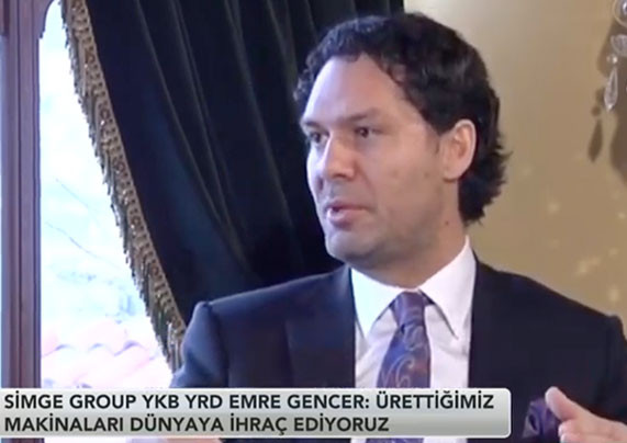 "Bloomberg HT Channel ""Çıkış Yolu"" Program"
