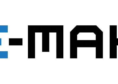 E-Mak Logos