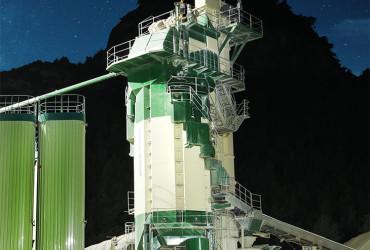 Challenger Agrega Dağıtımı Fotoğrafı