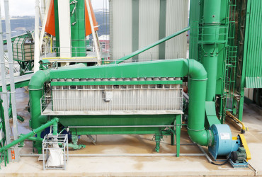 Filtering System Gallery Image