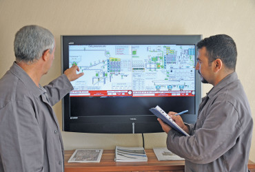 Automation System Gallery Image