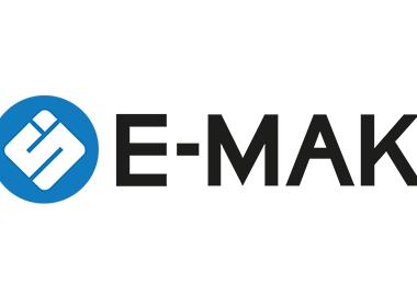 Логотипы Е-МАК